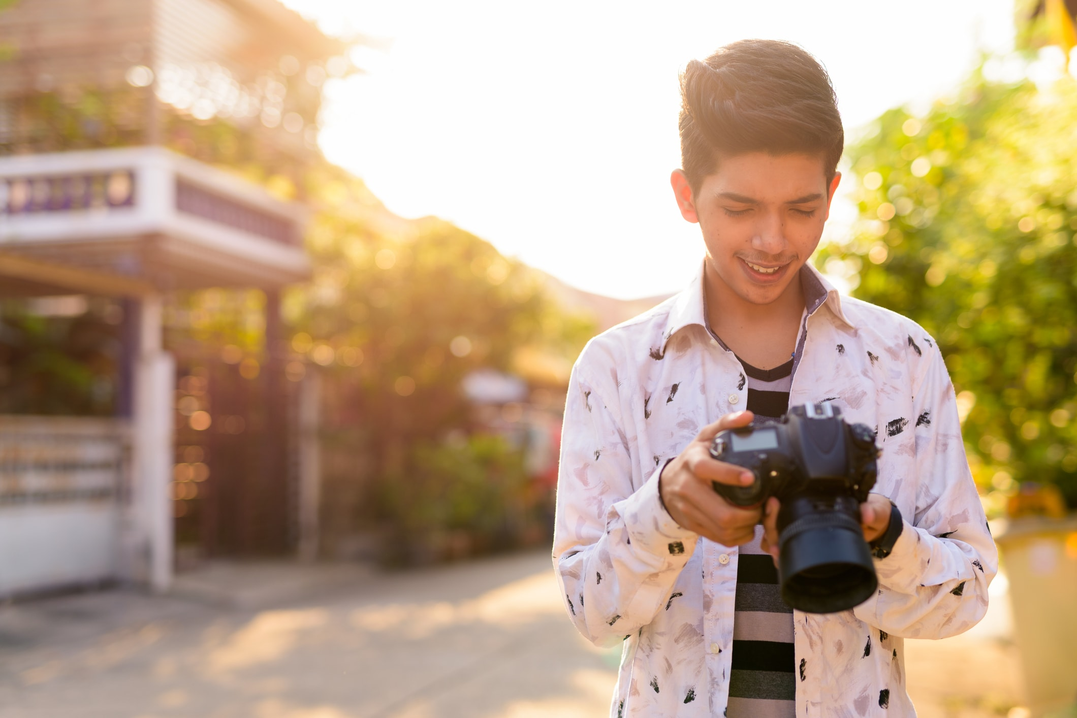 how to become a photographer beginner