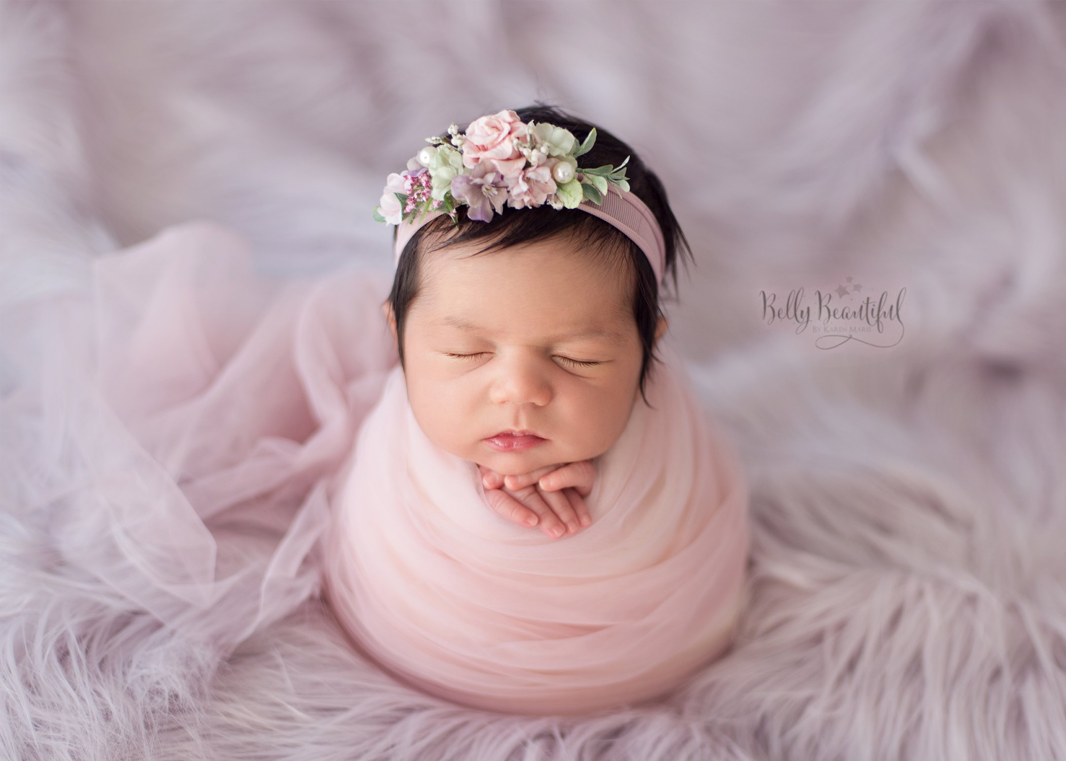 newborn mesh wrap blush belly beautiful web res studio 2018 favorite sew trendy image