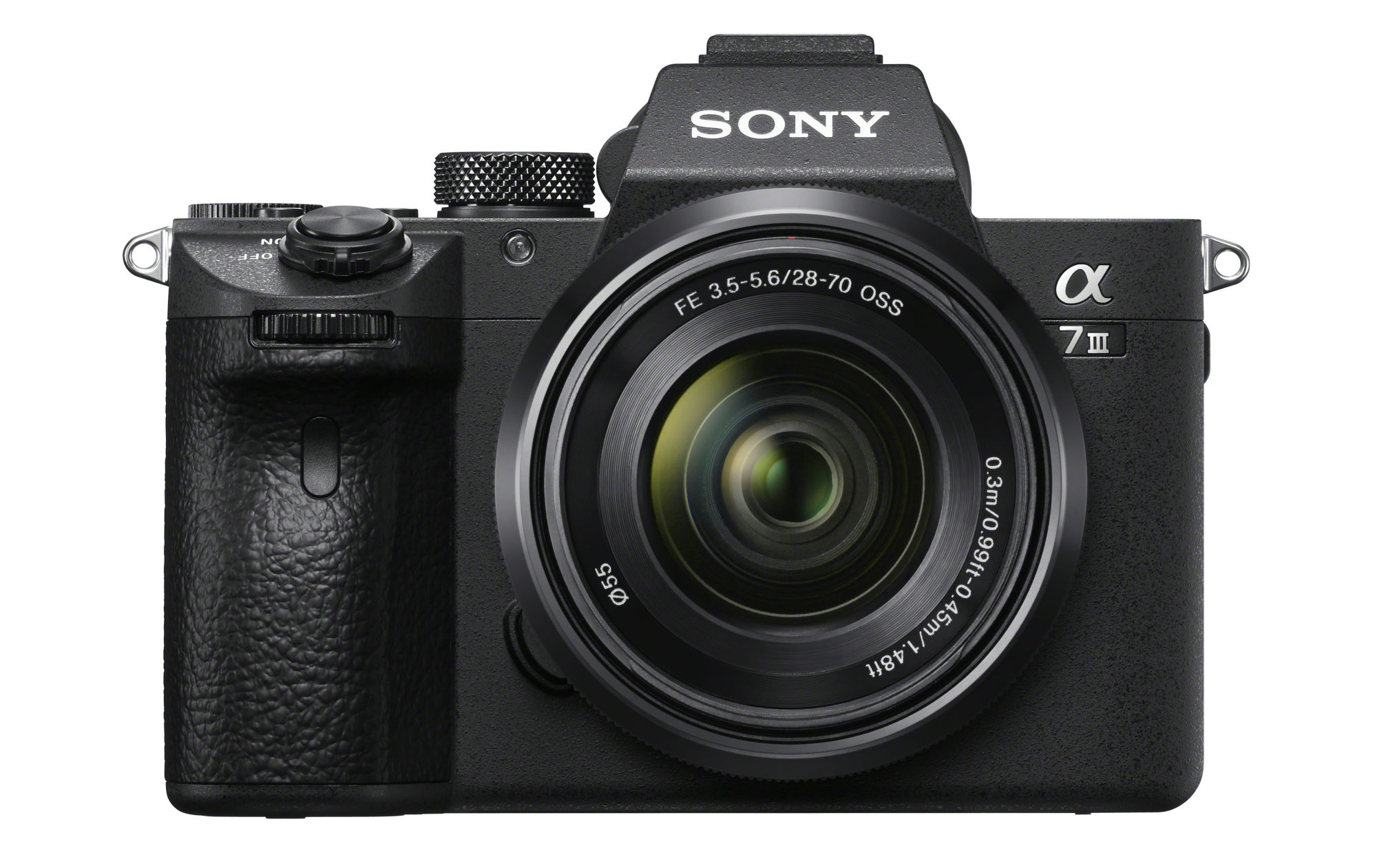 sony a7III review 2018 image