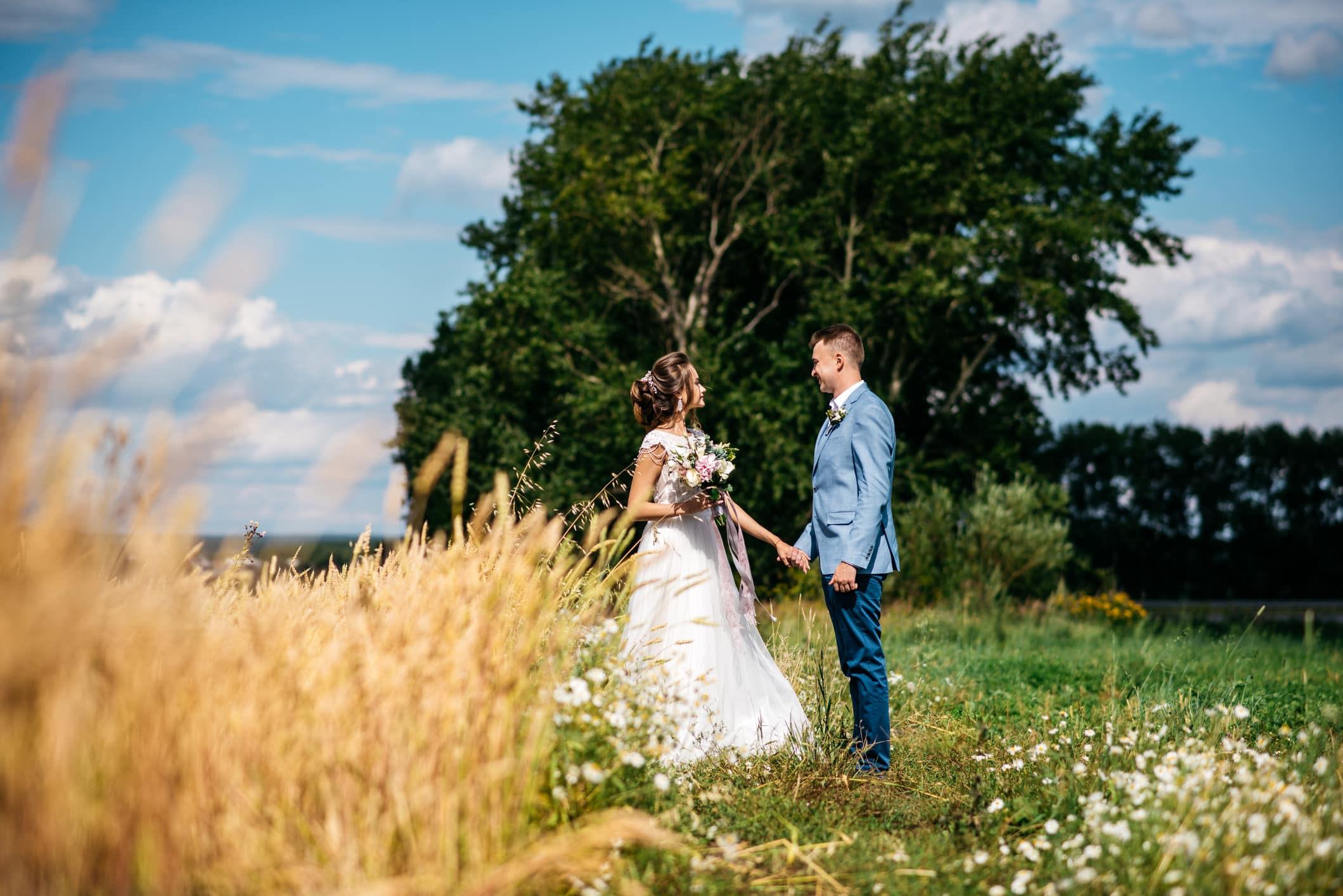Wedding Photography Guide: Wedding Photography Posing Guide