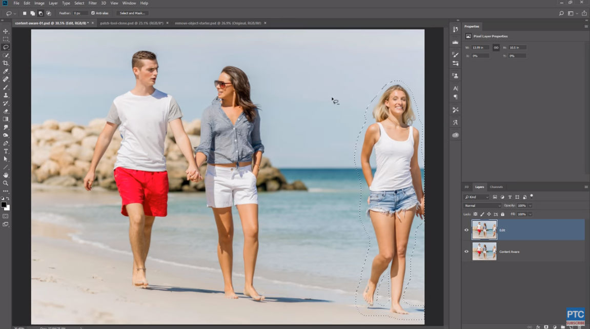 photoshop editing tips image