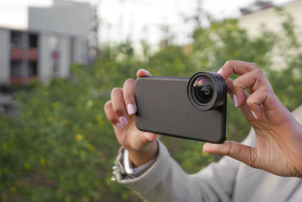 sandmarc lens case image
