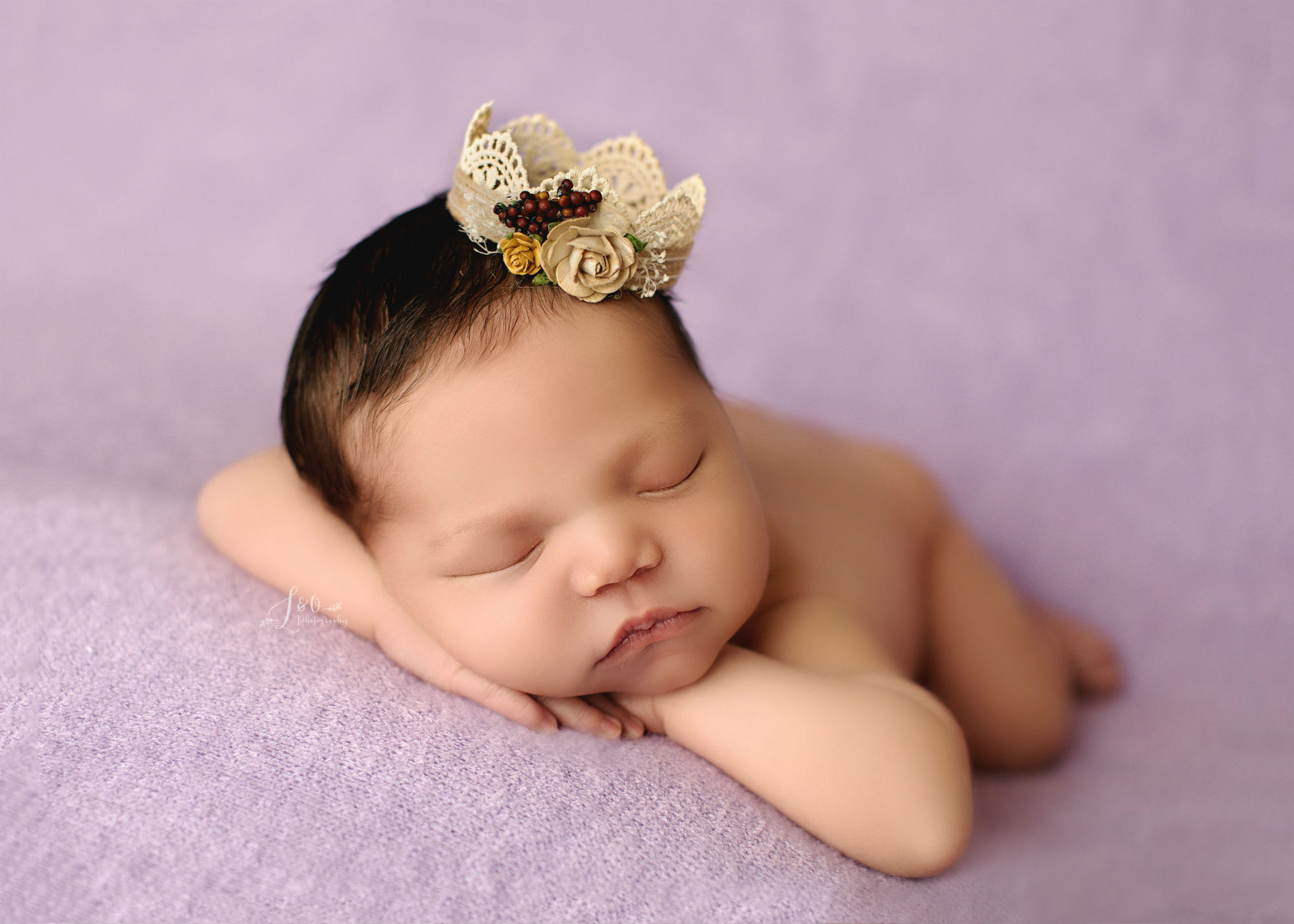 newborn photography tips image