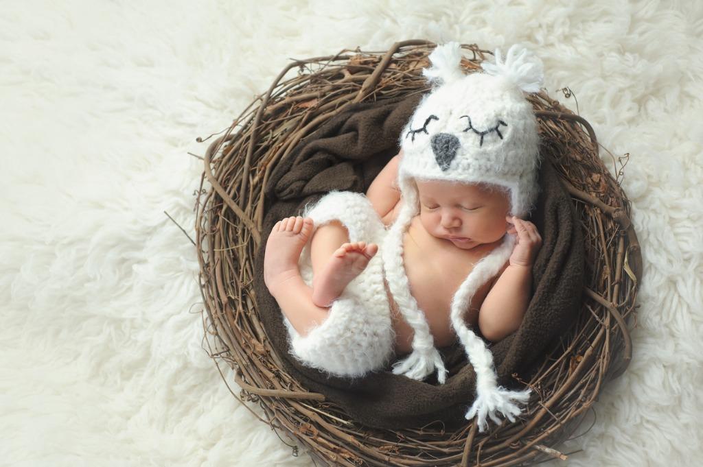 baby portrait ideas image