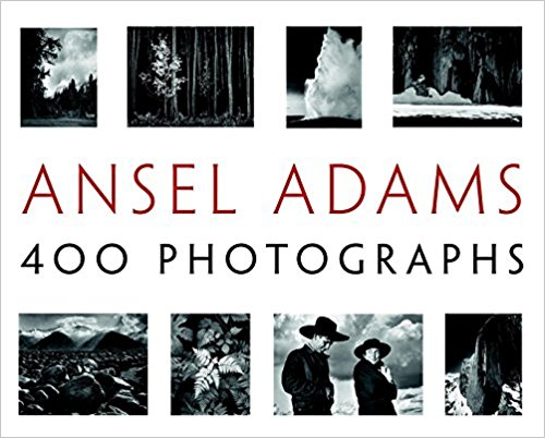 ansel adams image