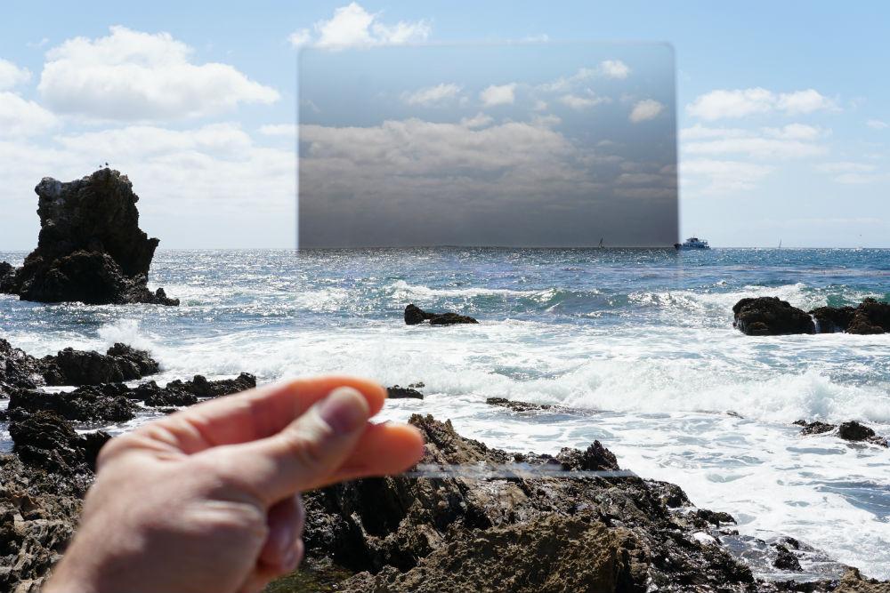 reverse nd grad filter image