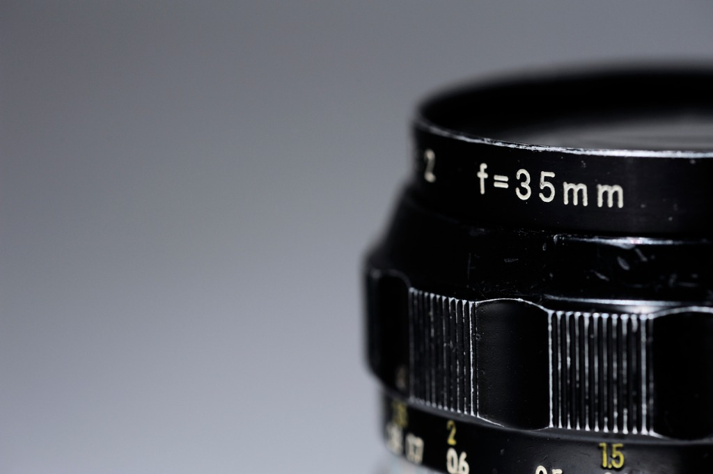 why you need a 35mm lens image