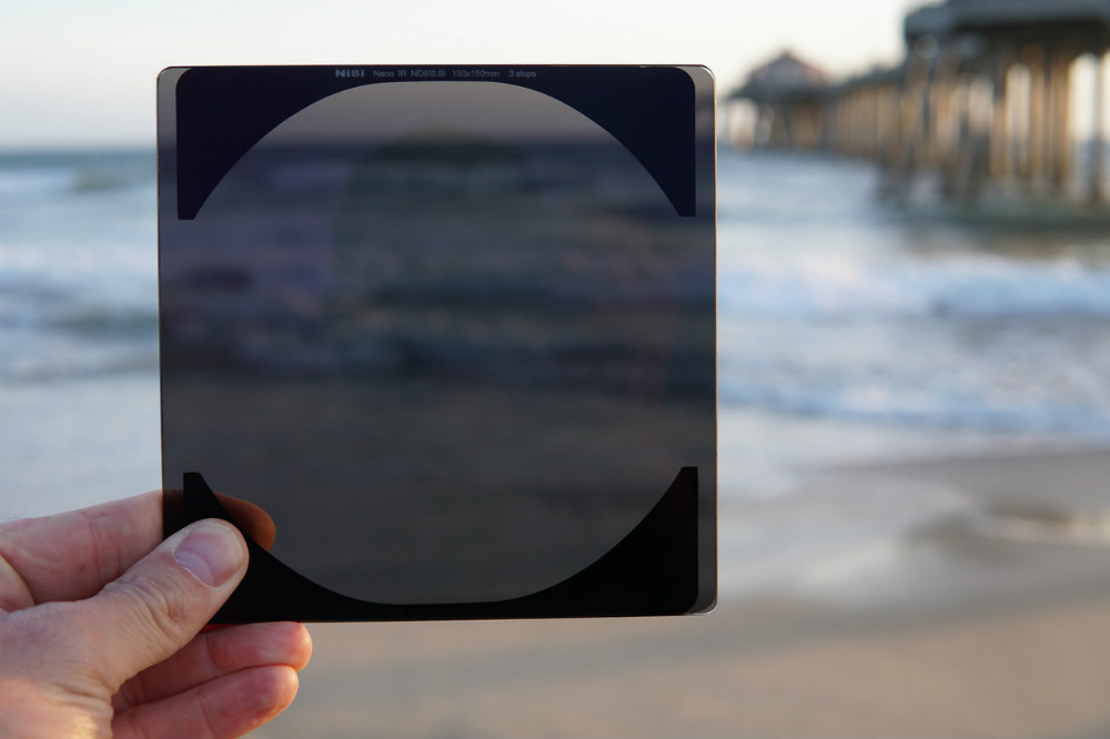 How to Use Neutral Density Filters image