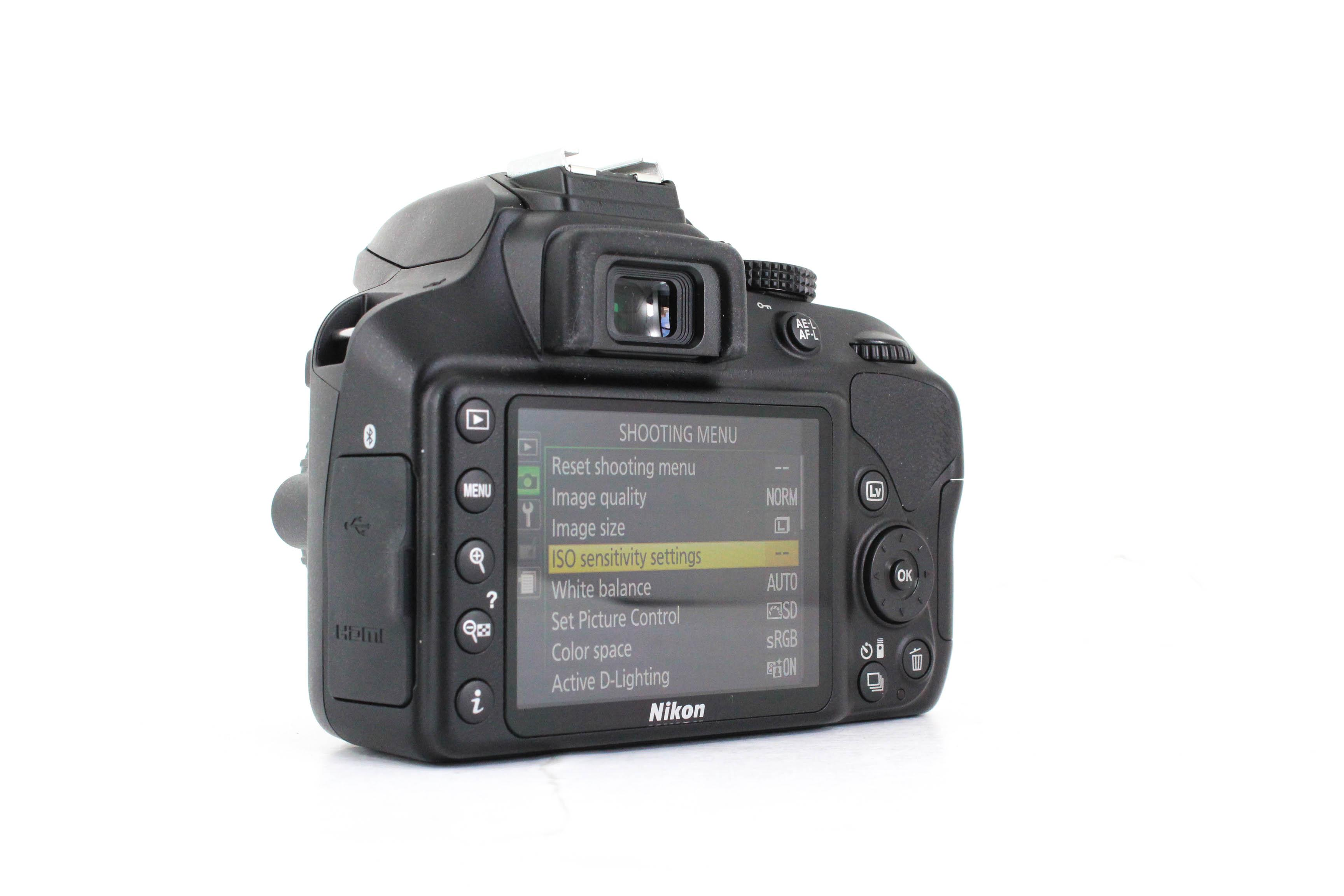 best cheap nikon camera image