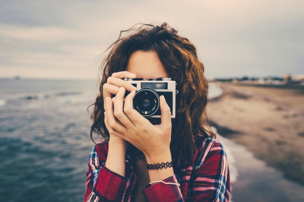 how to take good photos image