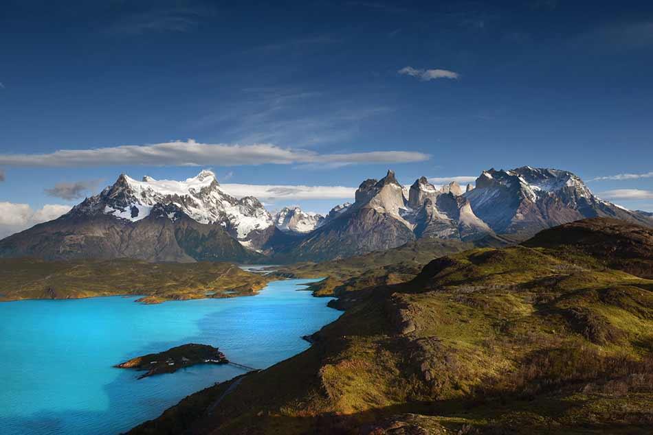 gorgeous landscape photos image
