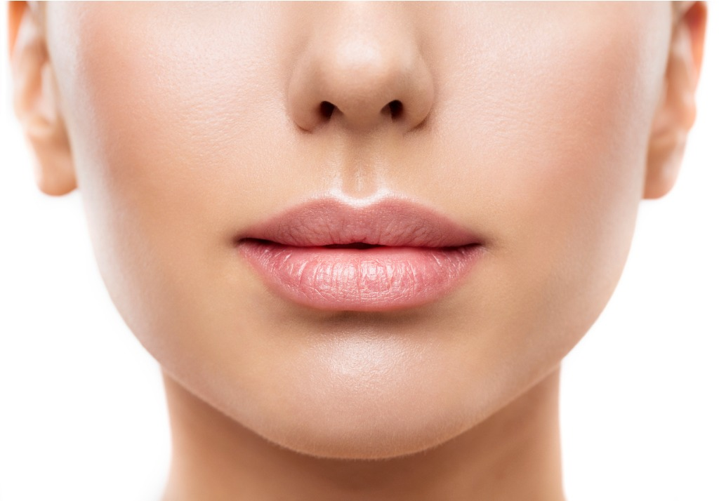 lips woman face mouth beauty beautiful skin and full lip closeup pink picture id683972828 image