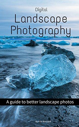 digital landscape photography image