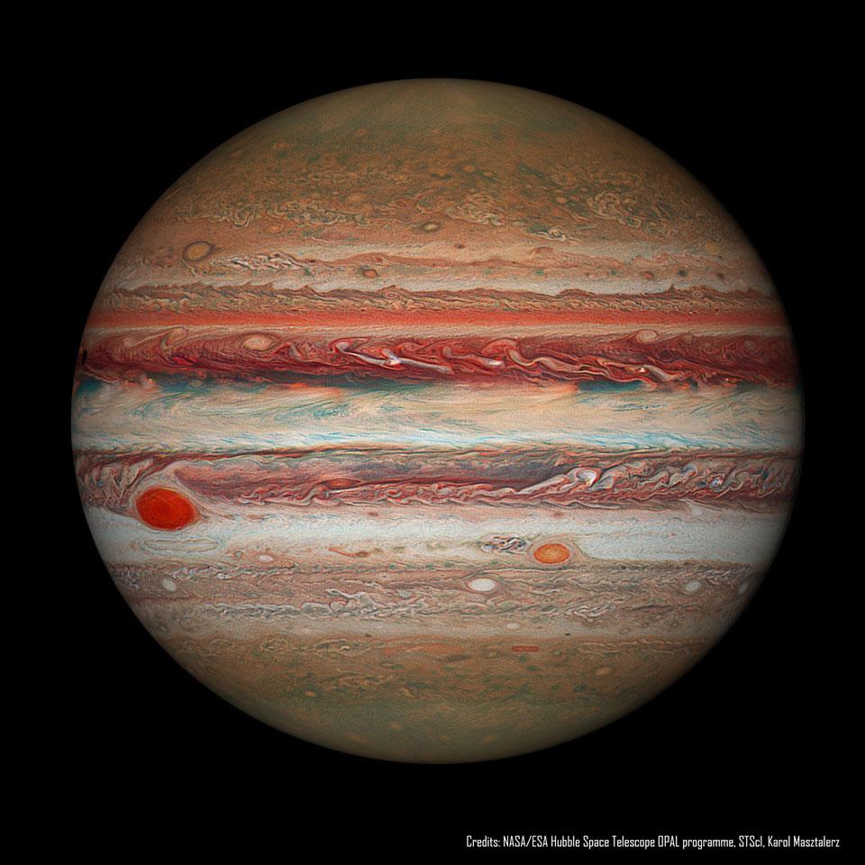 JupiterOpal HubbleMasztalerz 960 image
