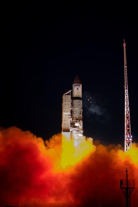 Sentinel 3B liftoff node full image 2 image