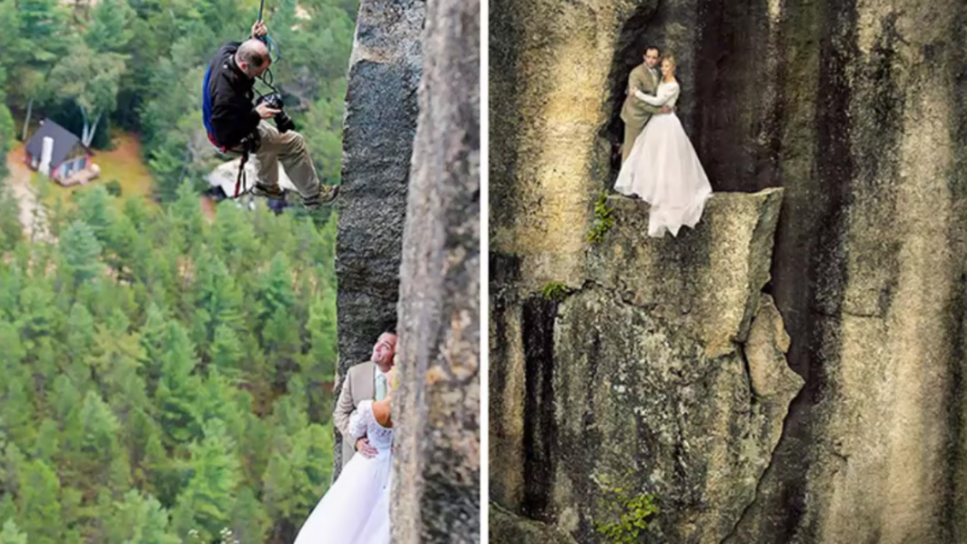 crazy wedding photographers image