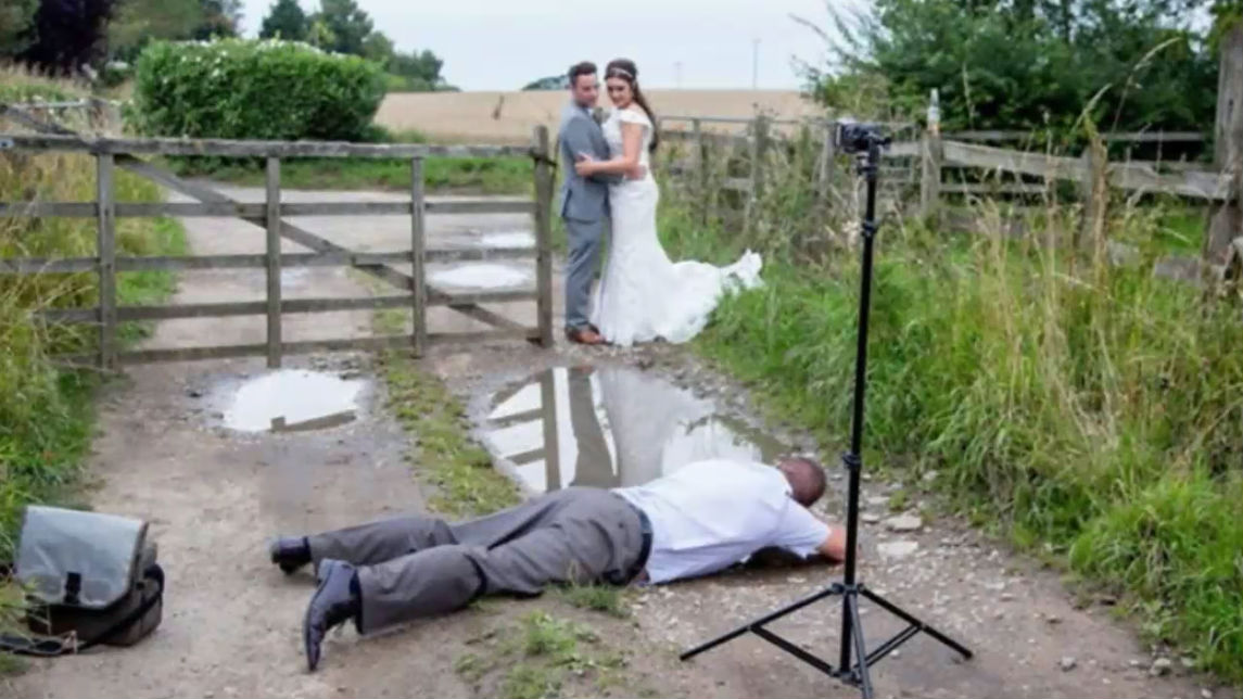 wedding photography tips image