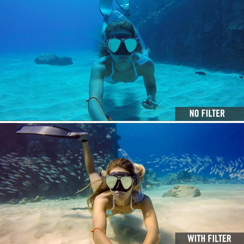 sandmarc aqua filter image