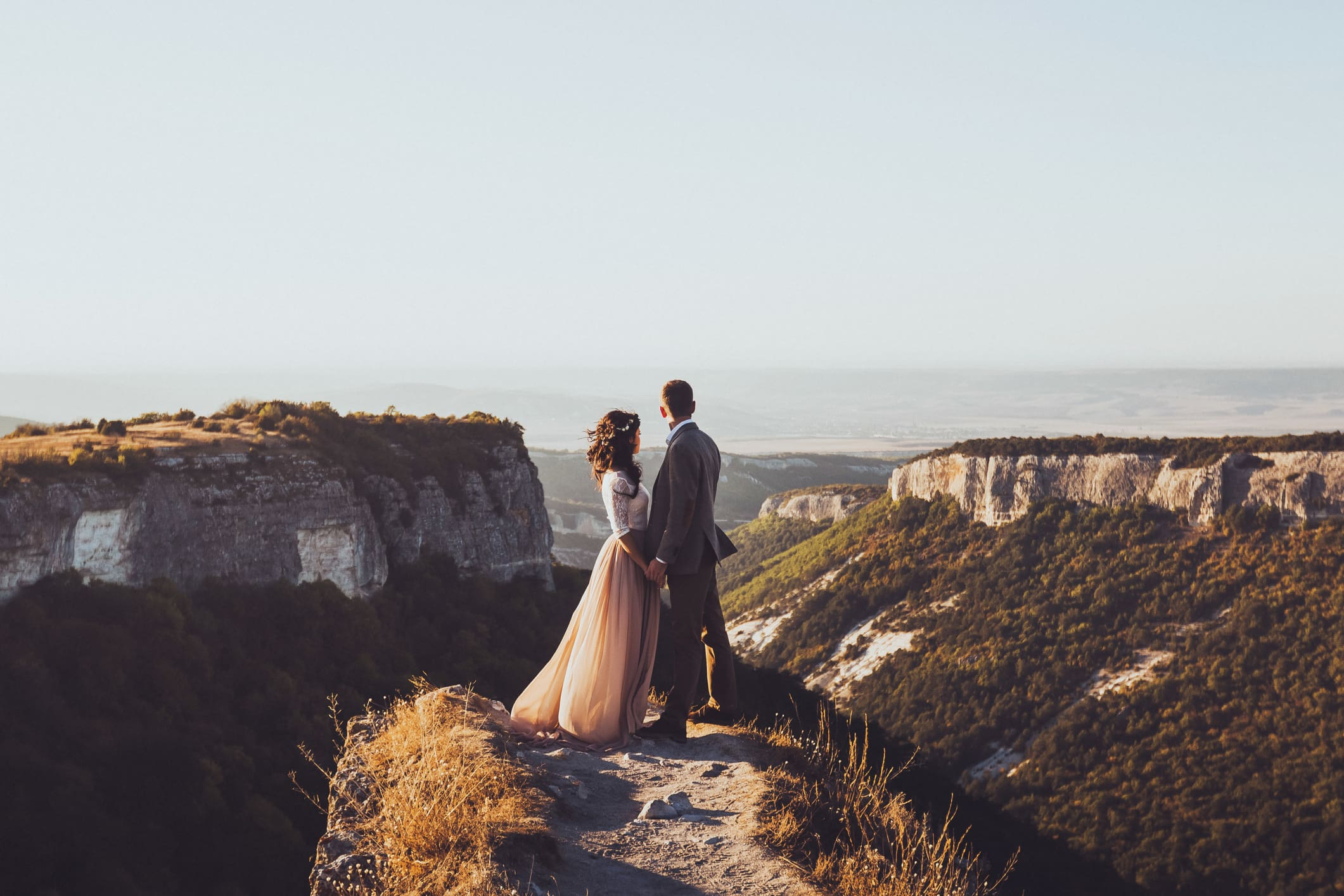 best canon lens for weddings image