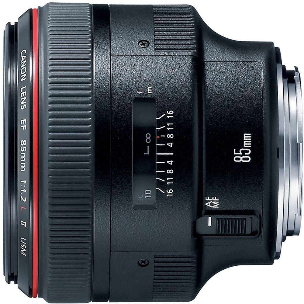 wedding photography lenses image