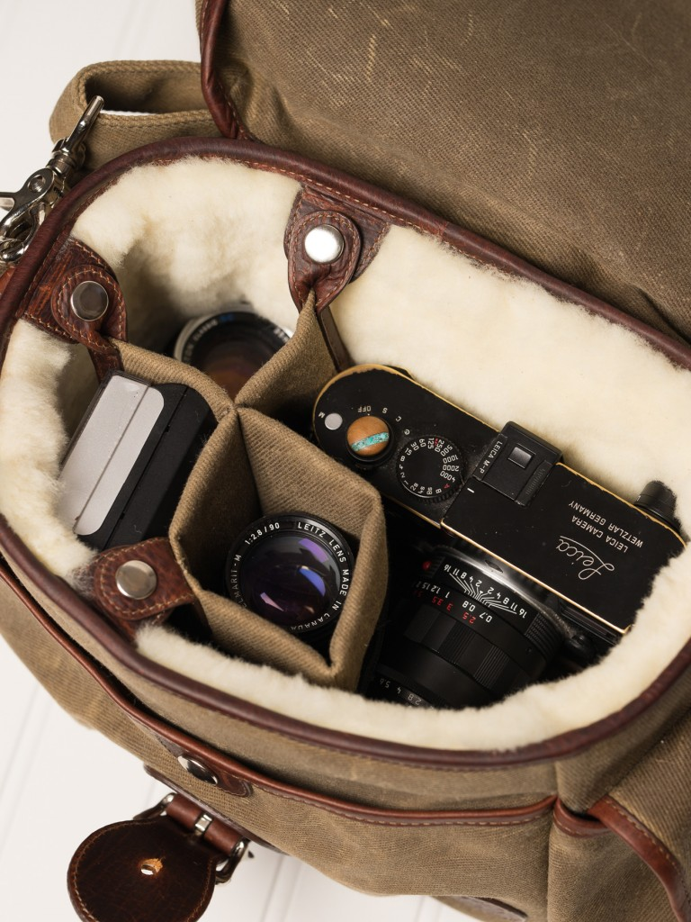 best mirrorless camera bag image