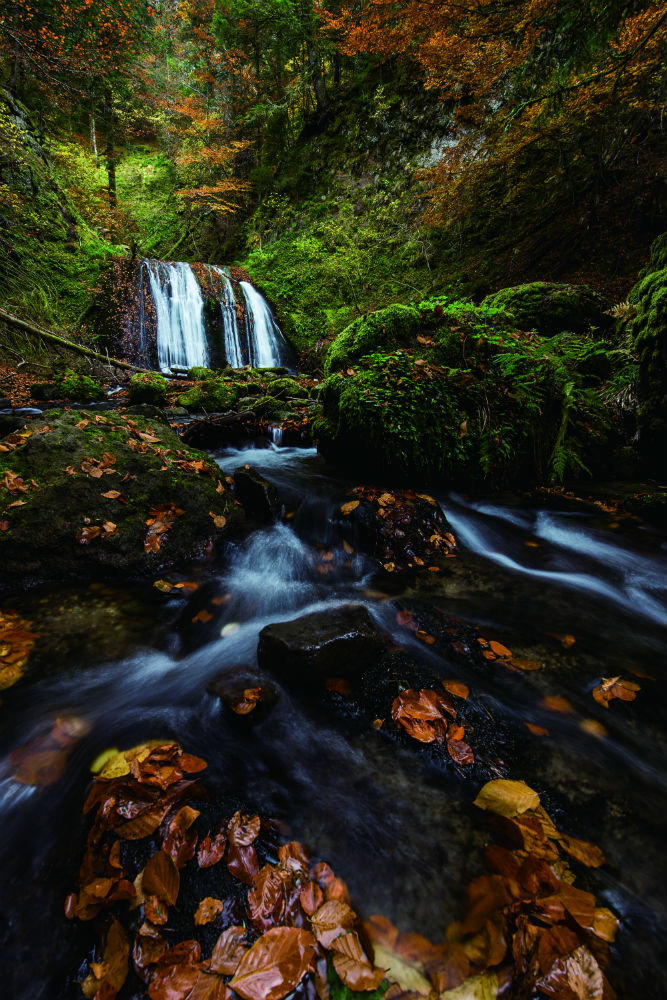 what filters do you need for landscape photography image