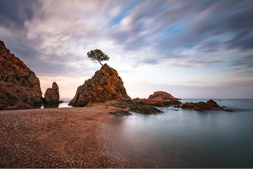 unique landscape photos image