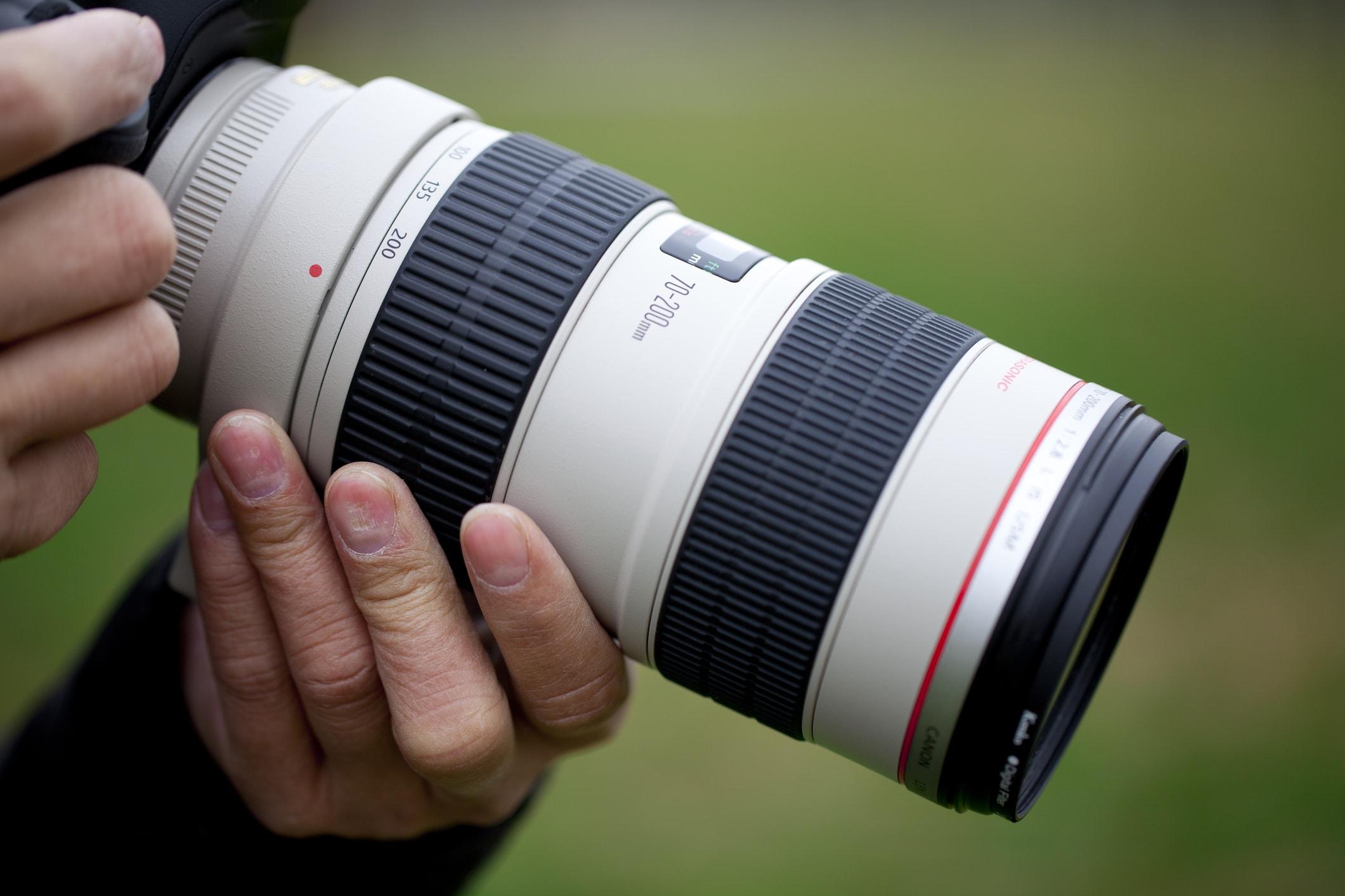 canon lens rumors image