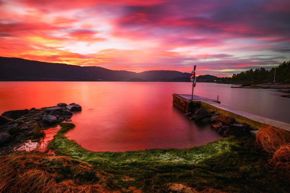 landscape photography composition tip image