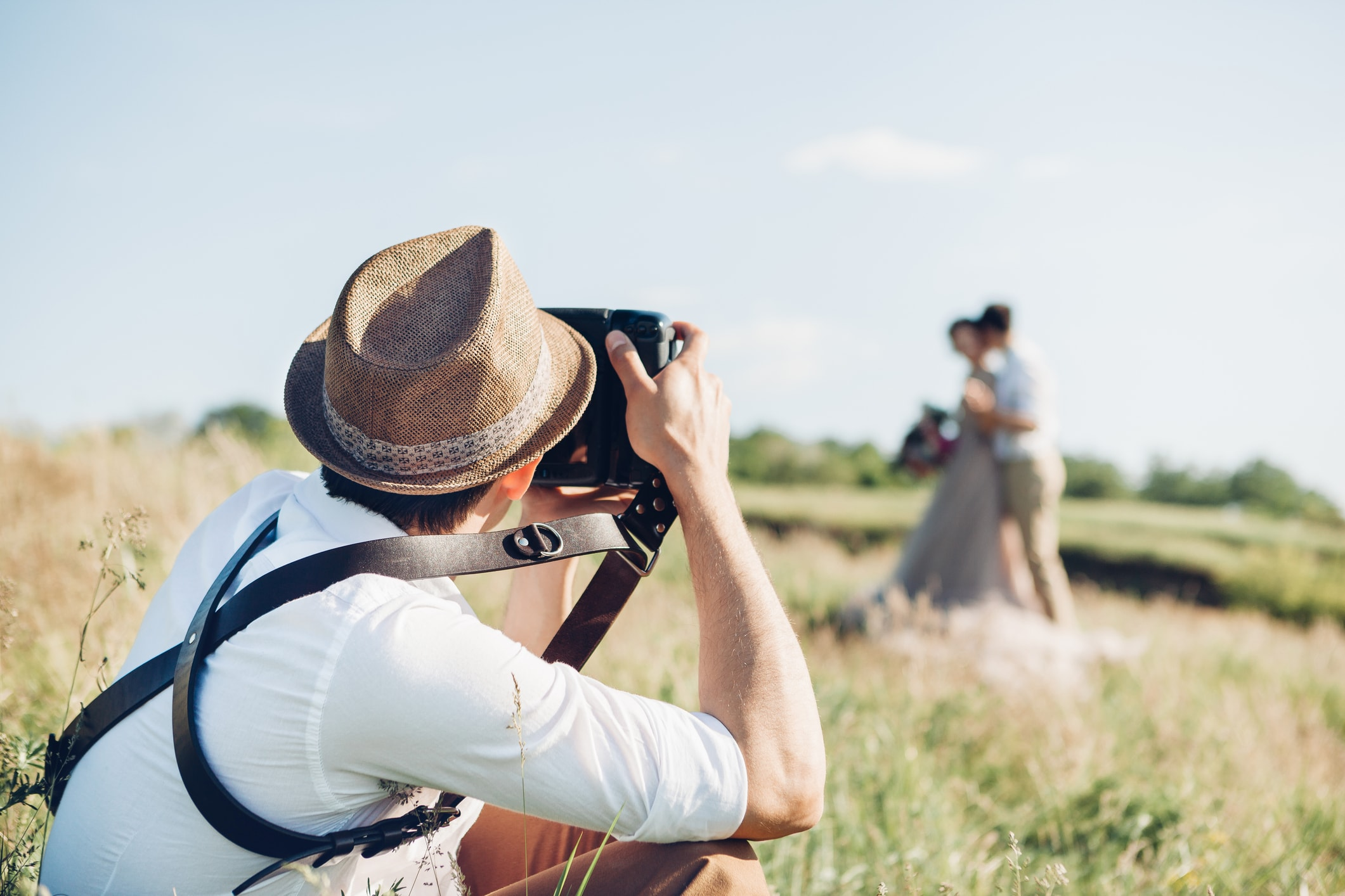 how to become a photographer image