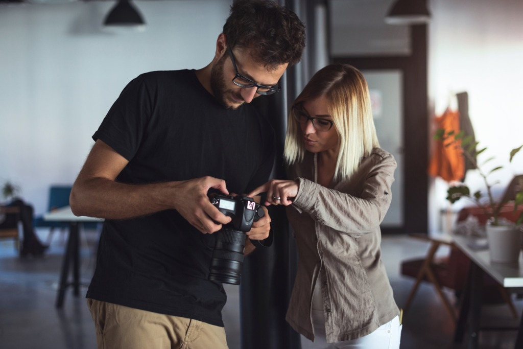 professional photography tips image