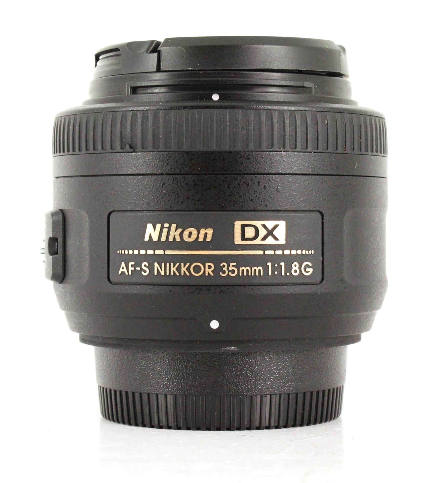 nikon 35mm f1.8g image