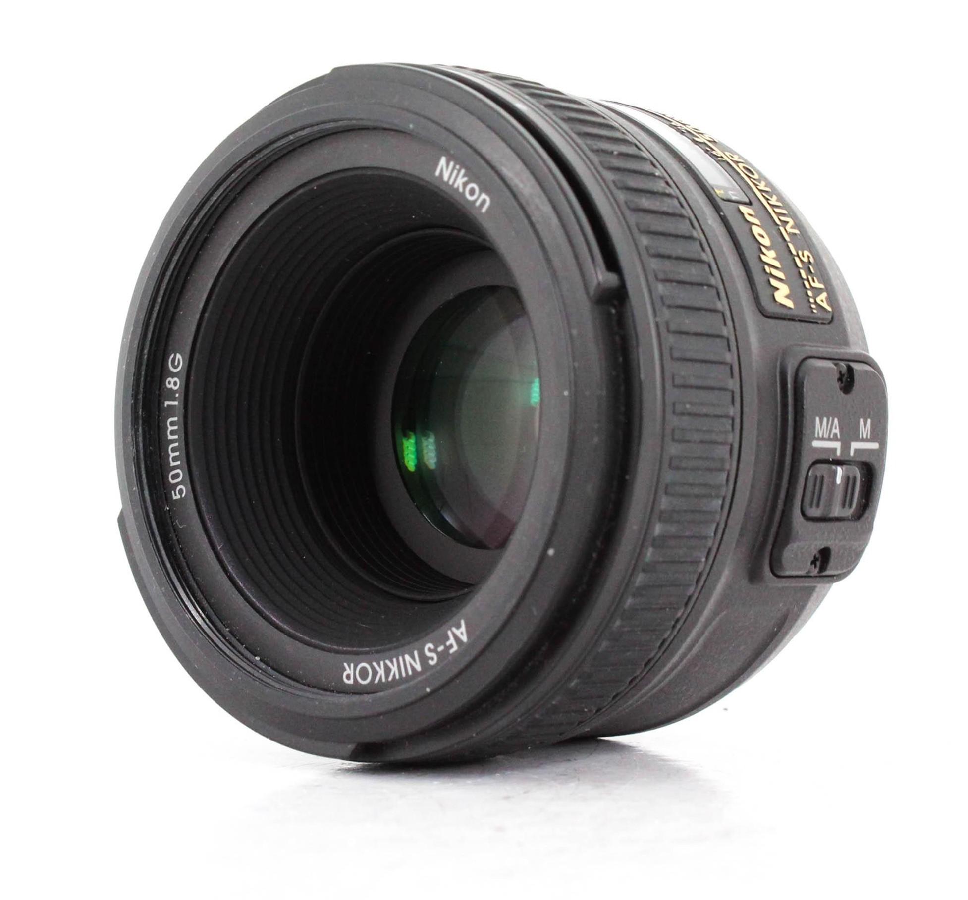nikon 50mm f1.8g image