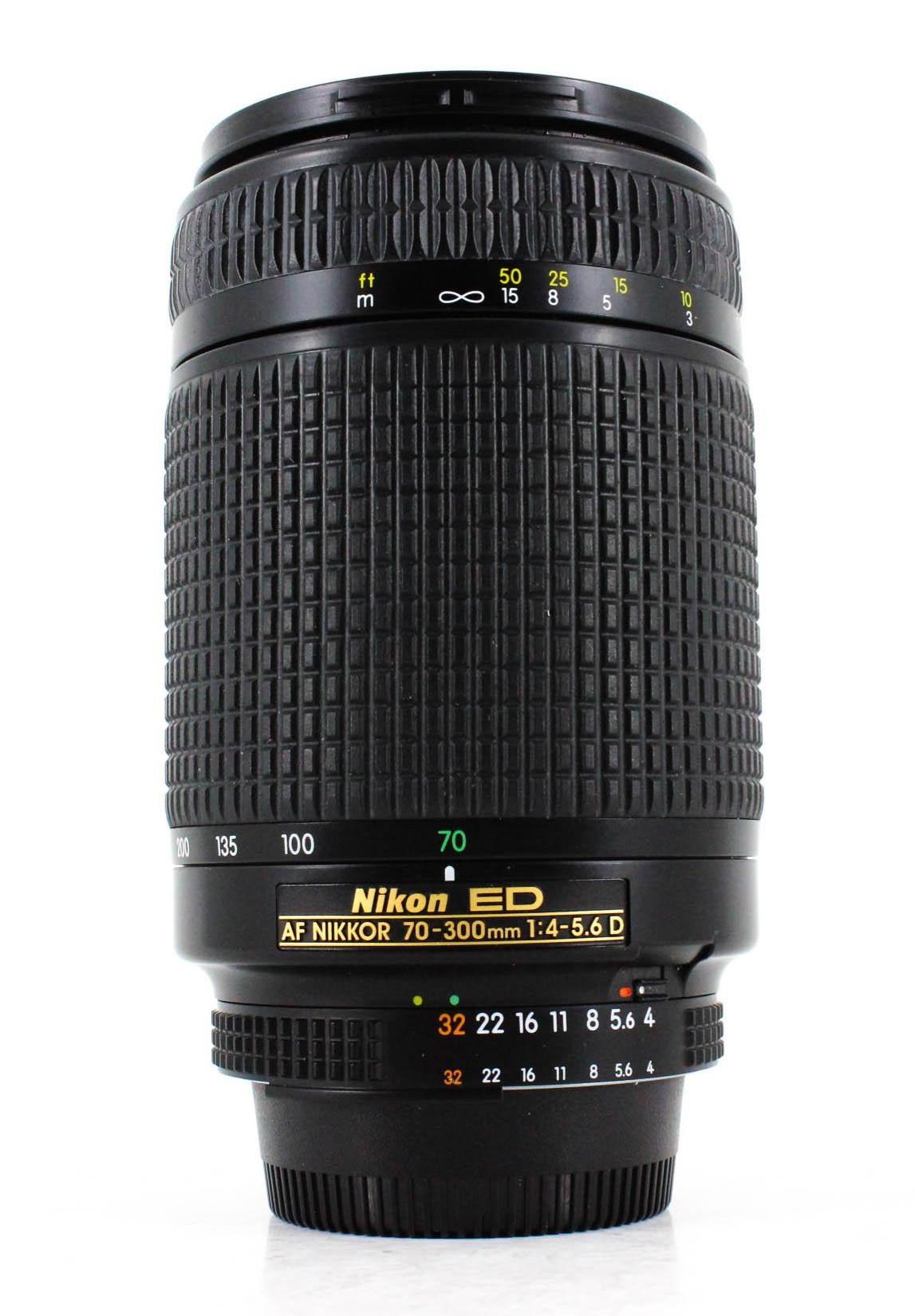 nikon 70 300mm image