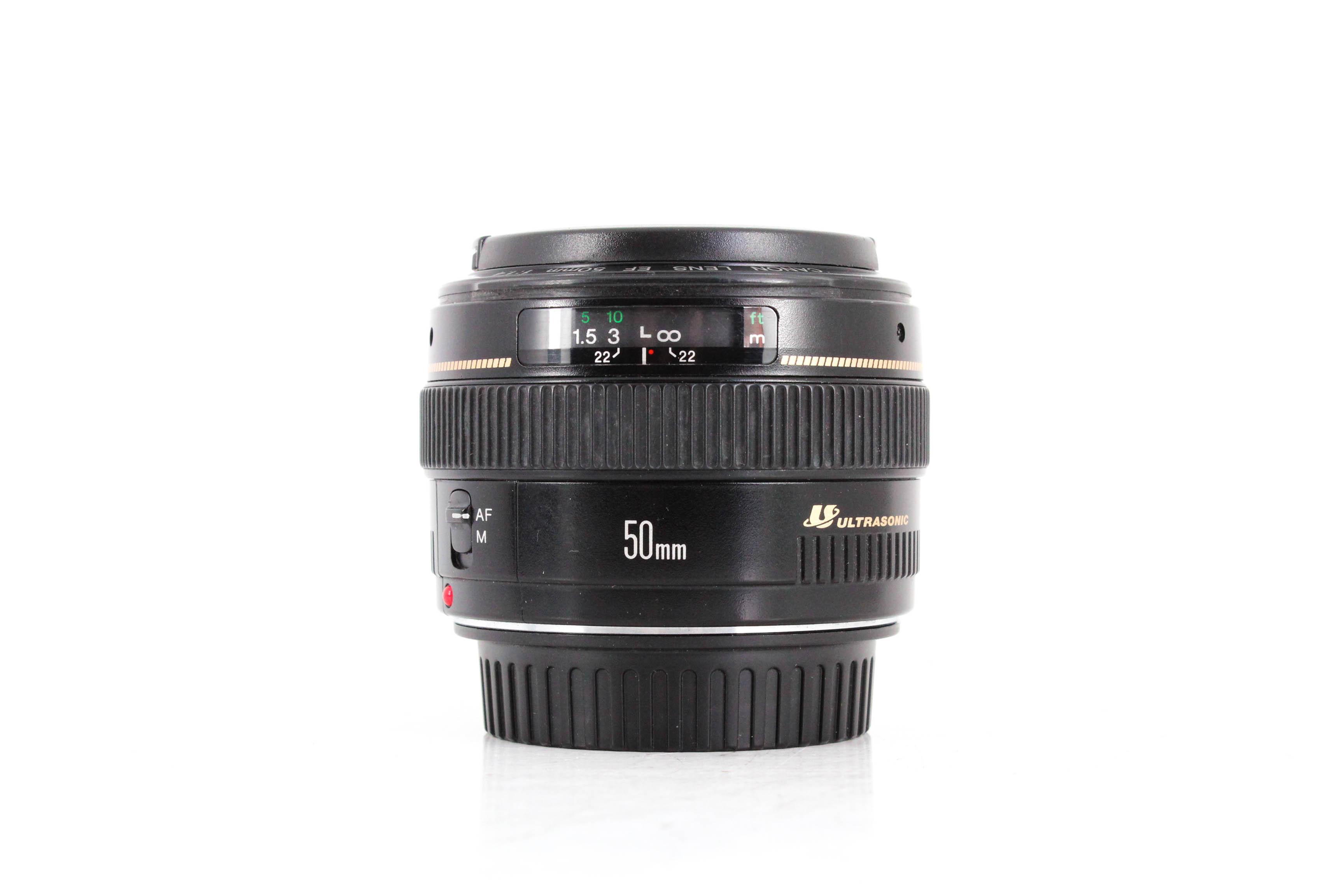 50mm lens image