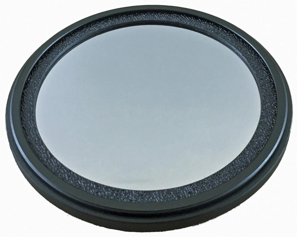 glass solar filter image