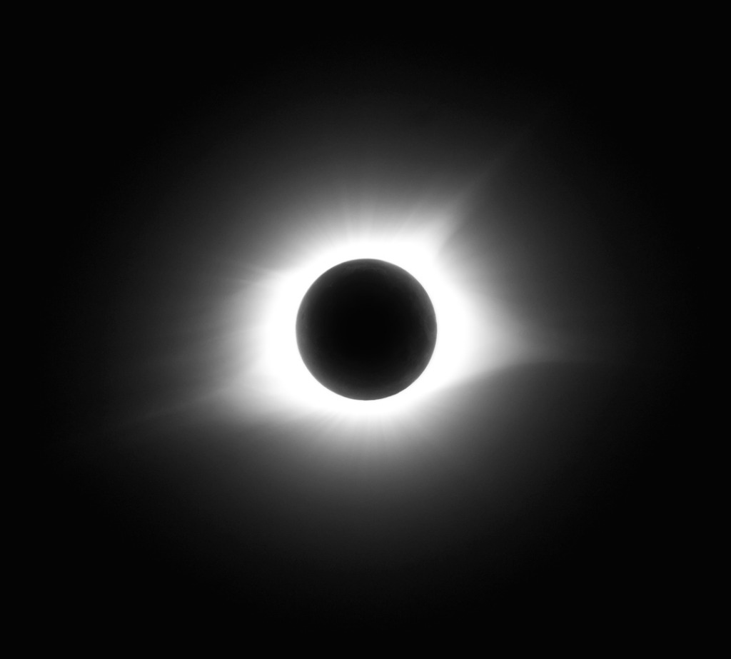 solar eclipse picture id837836616 image