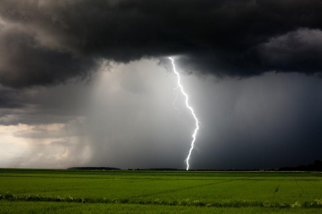 lightning photography gear image