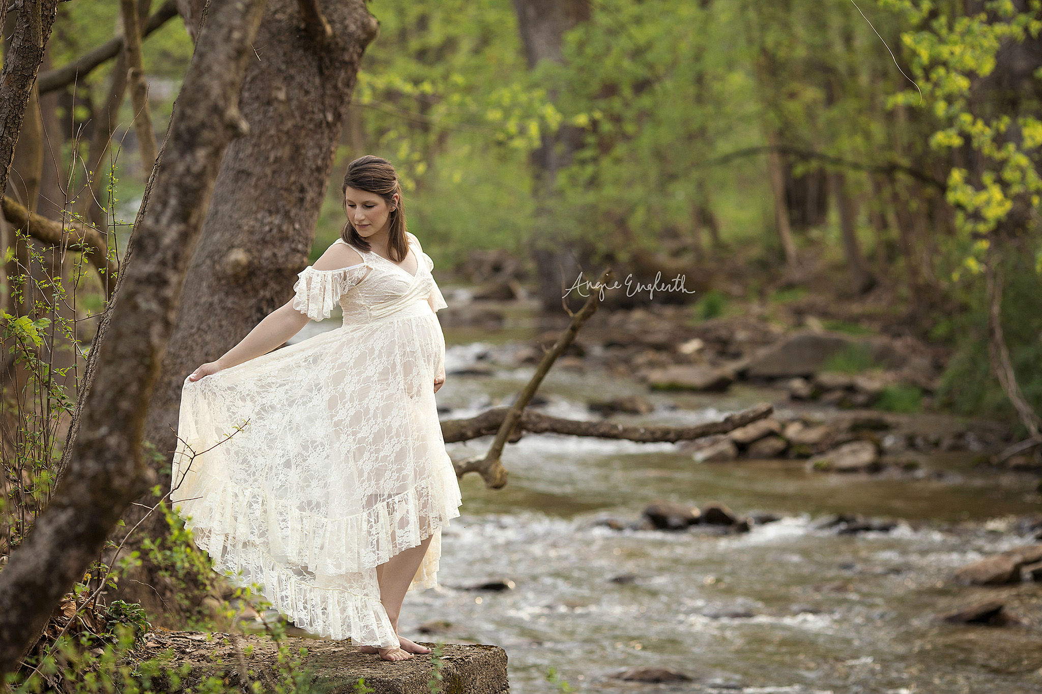 maternity photography tips image