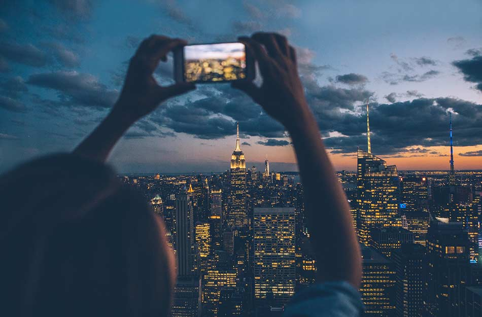 how to take better iphone photos image