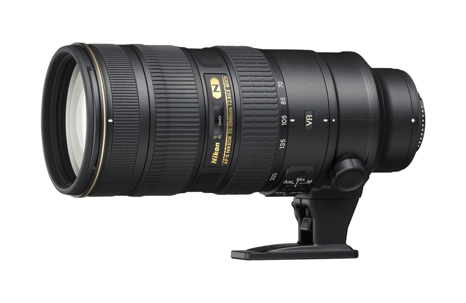must have nikon lenses image