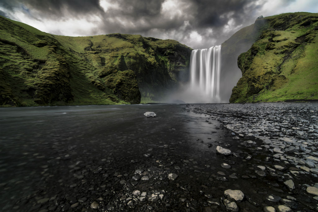 photos of iceland image