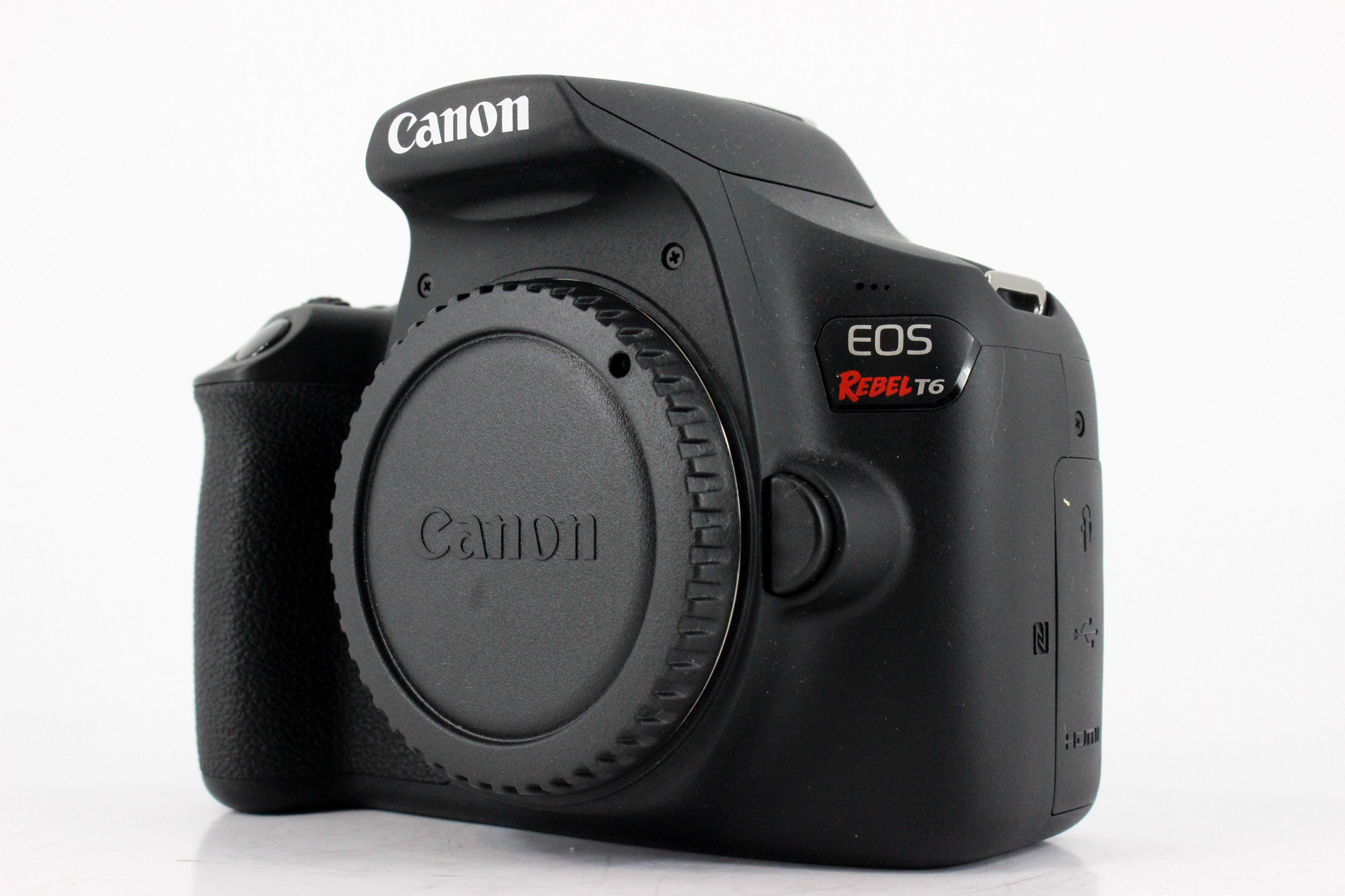 canon dslrs for beginners image