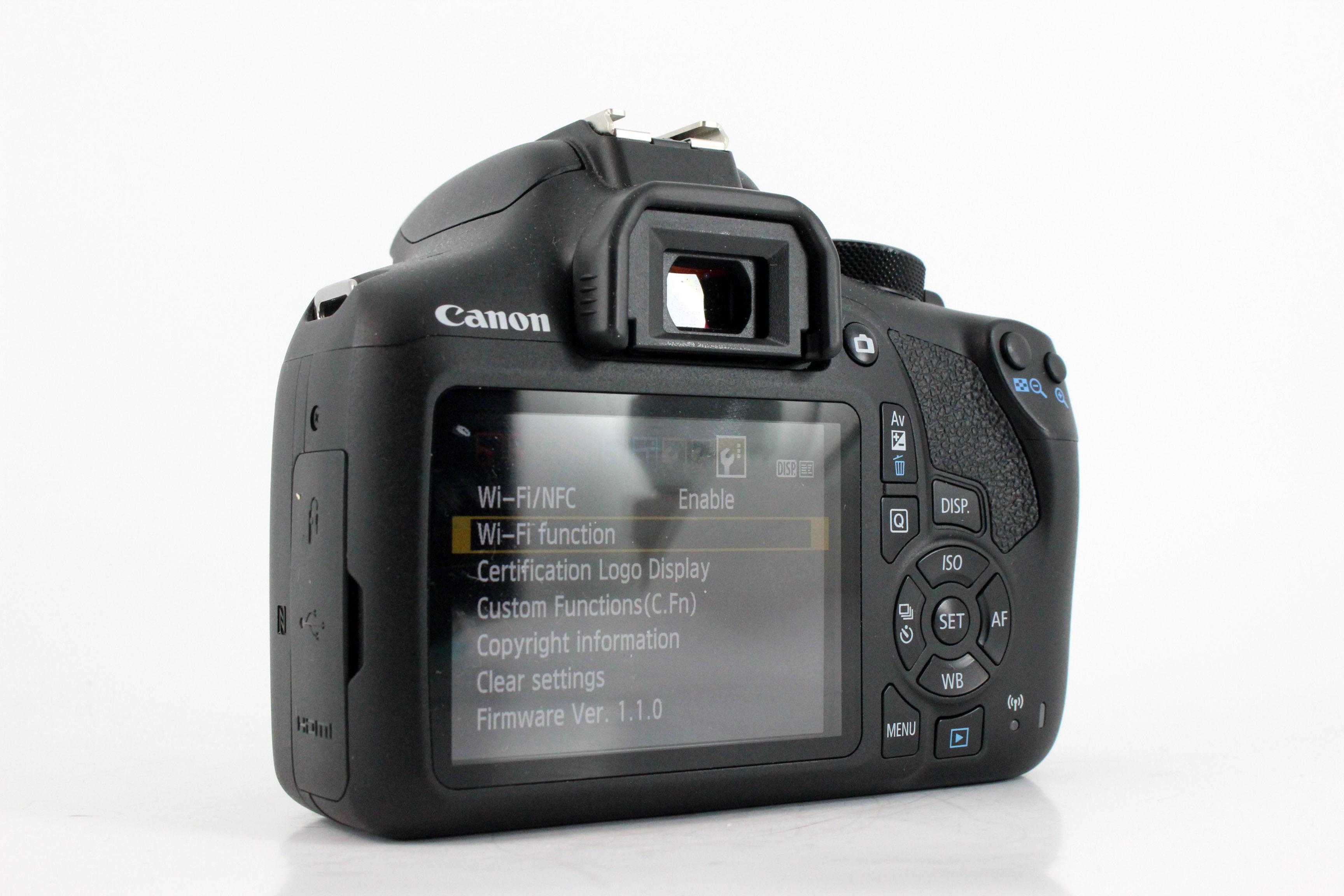 entry level dslrs image