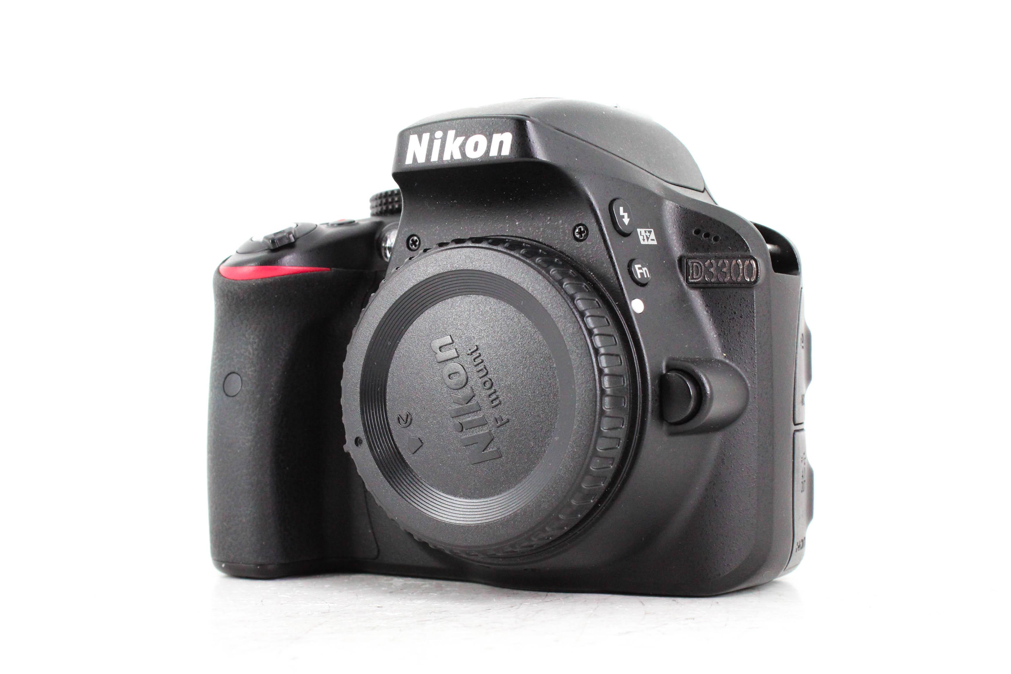 nikon dslrs for beginners image