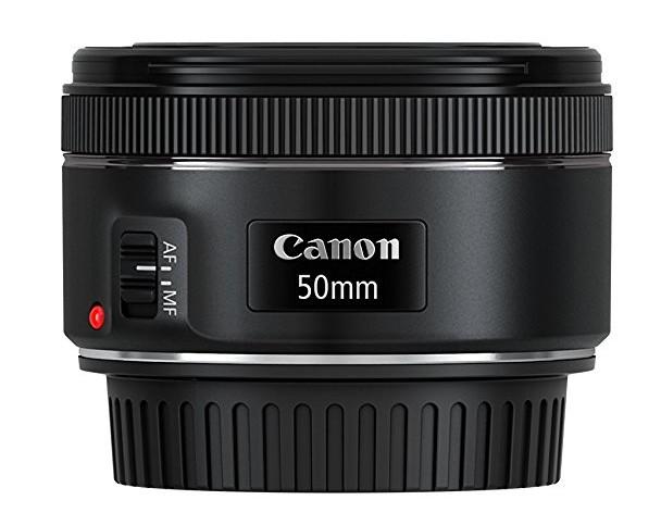 50mm f1.8 image