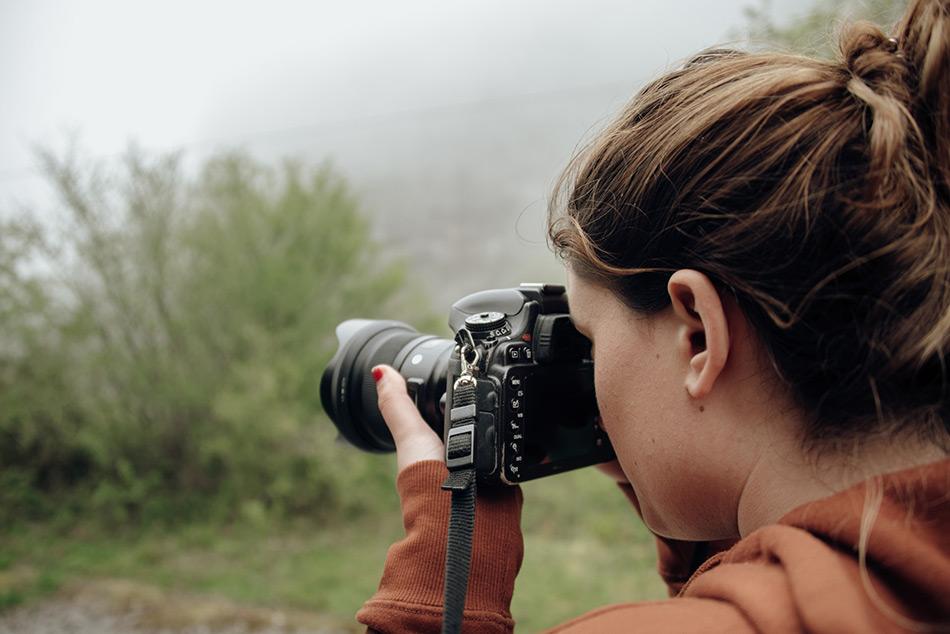 best camera lens for under 500 image