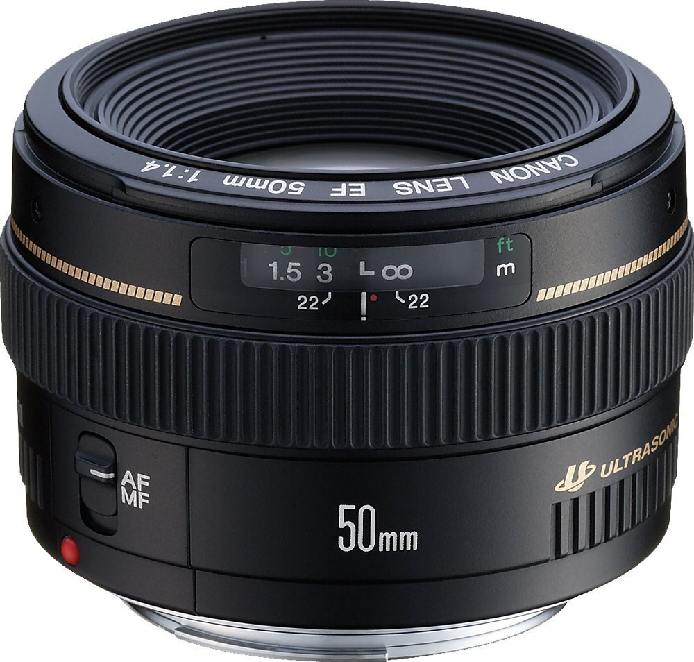 best cheap canon lens image