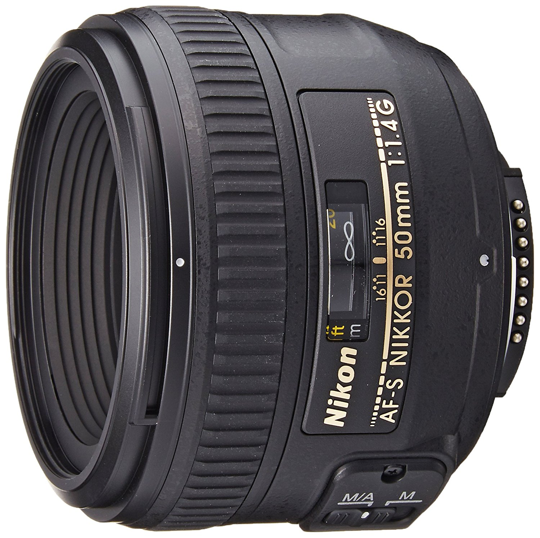 nikon 50mm f1.4 image