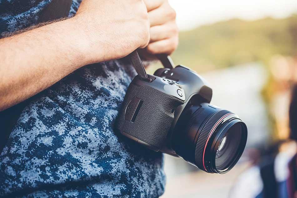 canon 18 55mm kit lens image